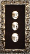 Masks set of three-1